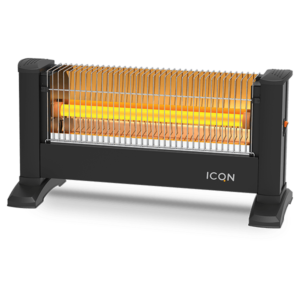 Infrarot Standheizstrahler 900 W - ICQN IQ.0900.APW