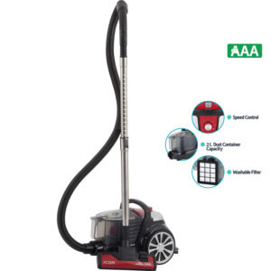 Vacuum Cleaner - IQFC201001 - ICQN