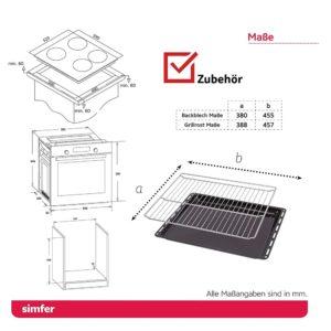 Einbau-Backofen-Herd-Set-Simfer-CS4029-6